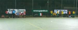 sponsor Polisportiva Grignano GAP